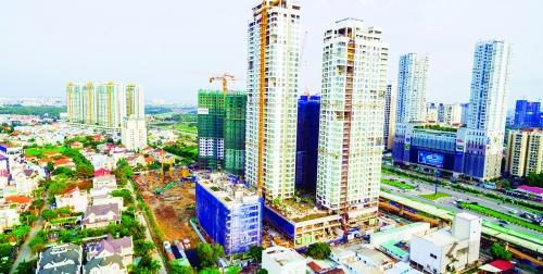 Vì sao bất động sản chưa trở thành động lực?