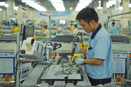 Việt Nam đón dòng đầu tư dịch chuyển