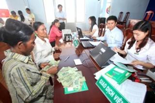 VBSP góp phần hạn chế tín dụng đen