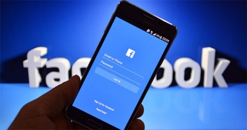 Hack facebook chiếm đoạt hơn 20 tỷ đồng