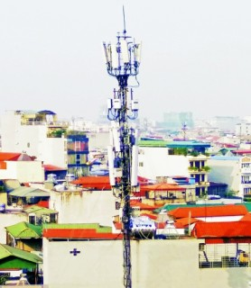 Nhà mạng nâng cao chất lượng dịch vụ