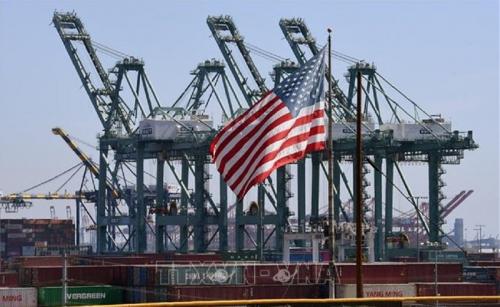 Mỹ tăng thuế đối với 200 tỷ USD hàng hóa của Trung Quốc