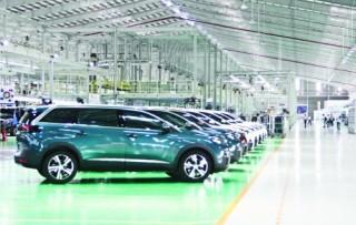 Tiềm năng thị trường ô tô đa dụng