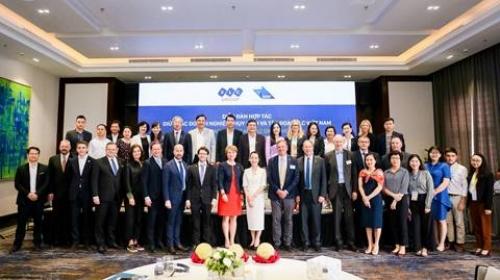 DN Thụy Điển tìm kiếm cơ hội tại hệ sinh thái kinh doanh năng động của Việt Nam
