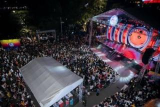 Sôi động lễ hội dành cho người hâm mộ Kpop 2019