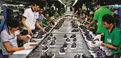 Doanh nghiệp da giày có cơ hội mới