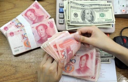 """NHTW Trung Quốc sẽ """"đỡ"""" nhân dân tệ"""