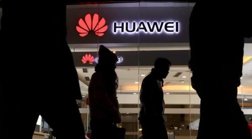 Mỹ ban hành sắc lệnh mới, mở đường cấm Huawei