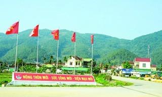 Nam Đàn: Thổi bùng sức sống nông thôn mới
