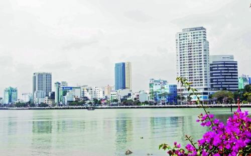 Nền tảng cho thành phố thông minh