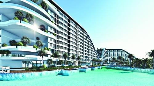 Bất động sản nghỉ dưỡng còn hấp dẫn nhà đầu tư?