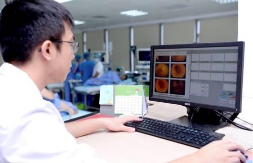 Viettel đưa trí tuệ nhân tạo vào giải quyết các vấn đề y tế, nông nghiệp