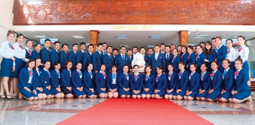 VietinBank Lào tuyển dụng 31 chỉ tiêu đợt 1 năm 2019