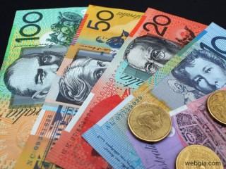 Triển vọng không mấy sáng sủa của đôla Úc