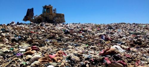 Ứng xử thế nào với rác
