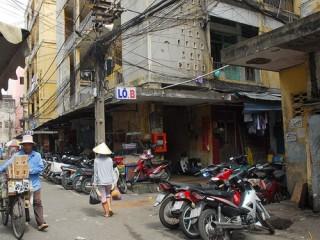 TP.HCM: Yêu cầu khẩn trương thực hiện dự án chung cư Cô Giang
