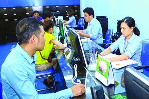 Văn hóa công sở gắn với trách nhiệm công vụ