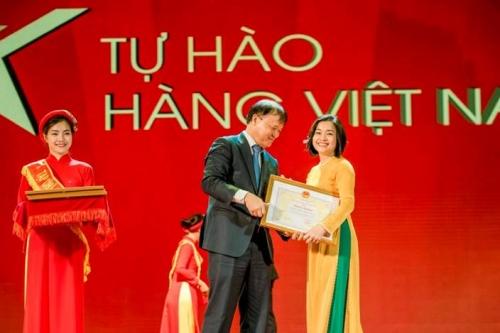 Central Group Việt Nam nhận Bằng khen của Bộ Công Thương