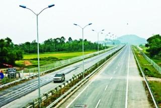 Dự án cao tốc Bắc - Nam: Không phân biệt nhà đầu tư trong nước và quốc tế