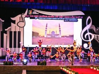 Hội thi Hợp xướng quốc tế Việt Nam: Những dư âm và lời hẹn năm 2021