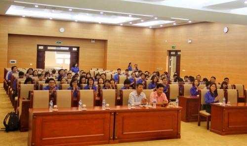 Hội nghị tập huấn kỹ năng nghiệp vụ công tác Đoàn năm 2019