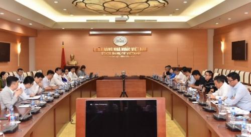 DN Trung Quốc tìm hiểu môi trường kinh doanh tại Việt Nam