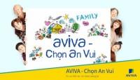 Chọn an vui với sản phẩm bảo hiểm liên kết chung mới từ Aviva Việt Nam