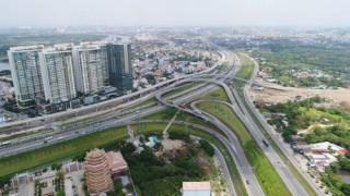 TP.HCM: Bất động sản quận 2 giá tăng đến bao giờ?