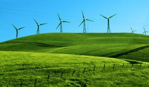 Chung tay tăng tốc đầu tư tăng trưởng xanh