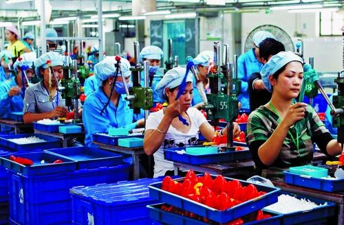 TP. Hà Nội: Đồng hành cùng sự phát triển của thành phố