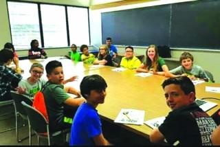 Du học hè an toàn, hiệu quả cho trẻ