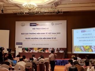 Việt Nam chưa chuẩn bị đầy đủ cho kinh tế số