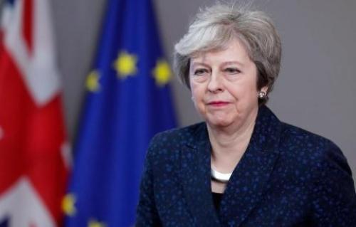 Brexit sẽ ra sao sau khi bà May ra đi?