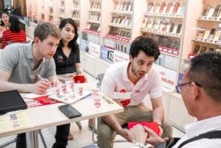 Sinh viên Harvard trải nghiệm thực tế tại Home Credit Việt Nam