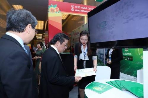 OCB đồng hành cùng Banking Vietnam 2019