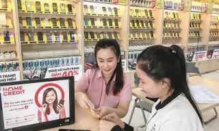 Hành trình 12 năm gắn bó cùng khách hàng của Home Credit Việt Nam