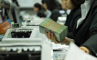 Giảm 50% lệ phí cấp phép thành lập tổ chức tín dụng
