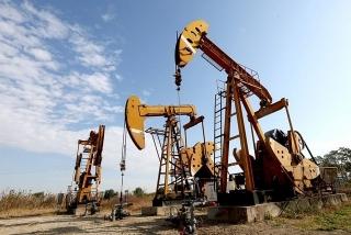 Đà phục hồi của giá dầu vẫn nhiều trở ngại
