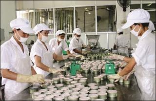 Doanh nghiệp hành động vì an toàn thực phẩm