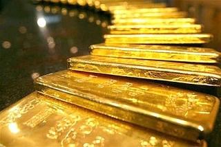 Thị trường vàng 11/7: Giảm nhẹ khi nhà đầu tư ồ ạt chốt lời