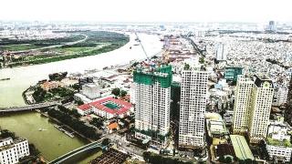 Hà hơi tiếp sức cho thị trường bất động sản