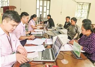 Vốn tín dụng chính sách tại Hà Giang: Gieo mầm no ấm trên cao nguyên đá
