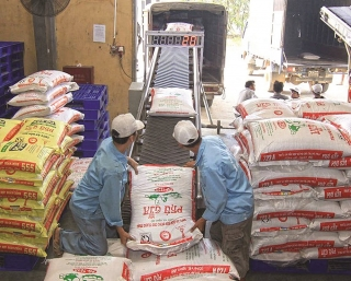 Ngành sản xuất thức ăn chăn nuôi gặp khó