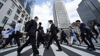 Nhật Bản đang chật vật phục hồi