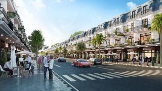 Quảng Ngãi sắp có thêm khu phức hợp đa năng mới tại dự án Phú Điền Residences