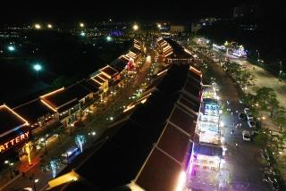 Bãi Cháy: Tâm điểm an cư mới của giới nhà giàu Hạ Long