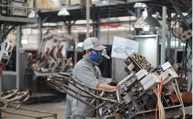 Dịch chuyển chuỗi cung ứng - cơ hội nào cho Việt Nam?