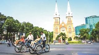 Du lịch TP. Hồ Chí Minh khởi động lại