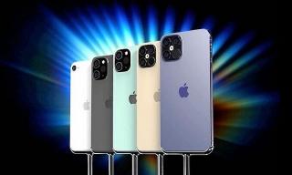 iPhone 12 ra mắt đầu tháng 10