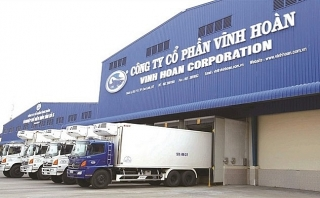 VHC: Doanh thu tháng 4 tăng 7%